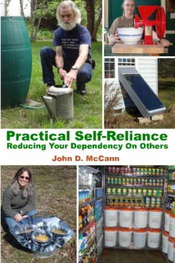 9780990500605-0990500608-Practical Self-Reliance - Reducing Your Dependency On Others