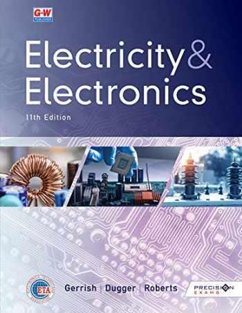 9781635638707-1635638704-Electricity & Electronics