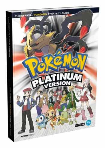 9783940643612-3940643610-Pokemon Platinum Official Strategy Guide