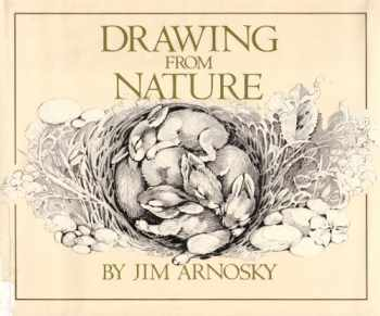 9780688012953-0688012957-Drawing from Nature