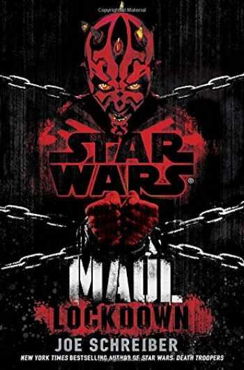 9780345509031-034550903X-Star Wars: Maul - Lockdown (Star Wars - Legends)