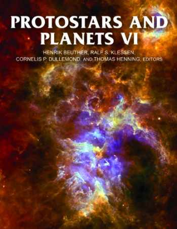 9780816531240-0816531242-Protostars and Planets VI (Space Science Series)