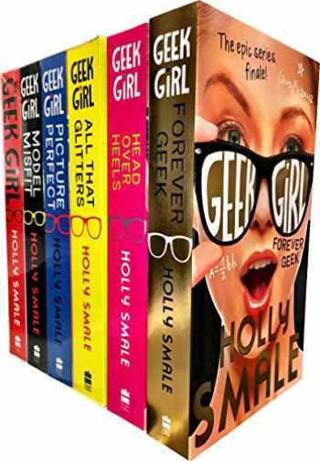 9789526530277-9526530276-Geek Girl Collection 6 Books Set, By Holly Smale (Geek Girl Series) (Book 1-6)