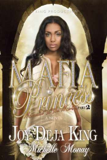 9780984332557-0984332553-Mafia Princess Part 2 (Married To The Mob)