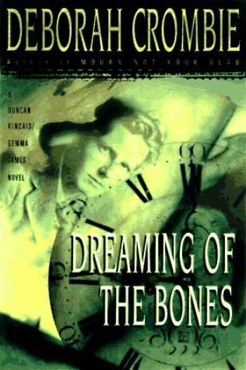 9780684801414-0684801418-Dreaming of the Bones