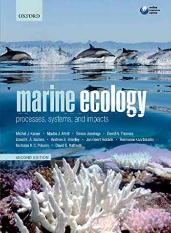 9780199227020-0199227020-Marine Ecology: Processes, Systems, and Impacts