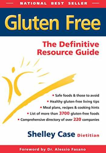 9780993719905-0993719902-Gluten-Free: The Definitive Resource Guide