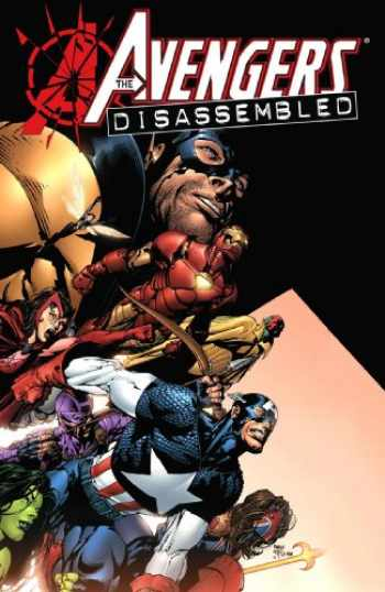9780785114826-0785114823-Avengers Disassembled