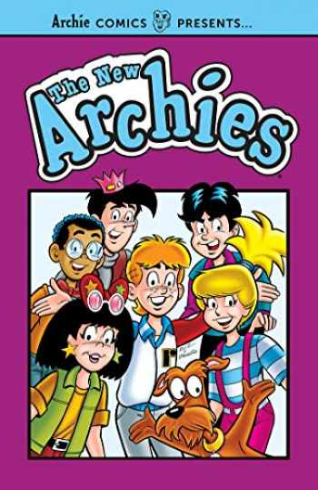 9781682558096-1682558096-The New Archies (Archie Comics Presents)