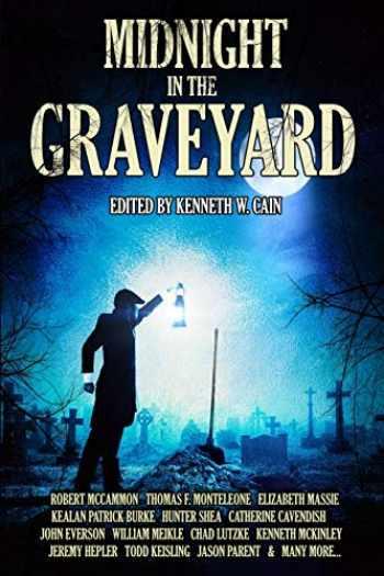 9781951043025-1951043022-Midnight in the Graveyard
