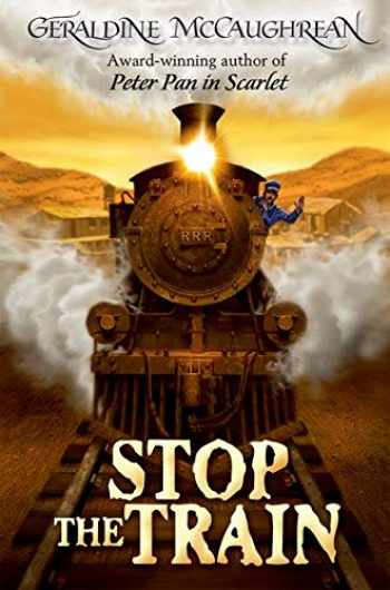 9780192718815-0192718819-Stop the Train