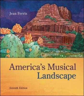 9780078025129-0078025125-America's Musical Landscape