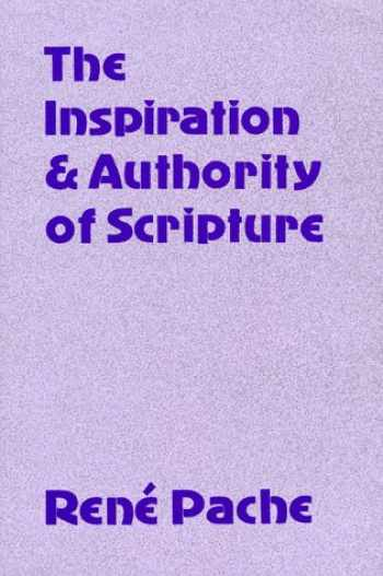 9781879215115-187921511X-The Inspiration and Authority of Scripture