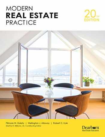 9781475463729-1475463723-Modern Real Estate Practice