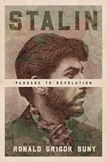 9780691182032-0691182035-Stalin: Passage to Revolution