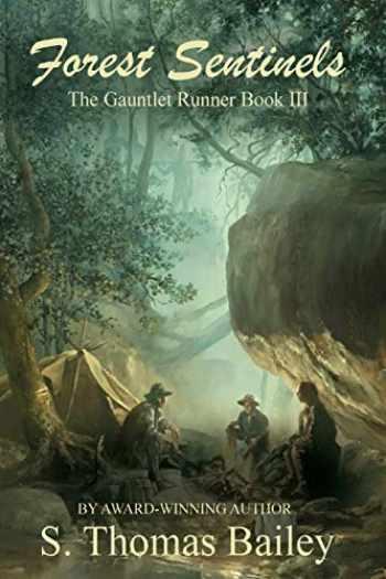 9781460231616-1460231619-Forest Sentinels: The Gauntlet Runner Book III