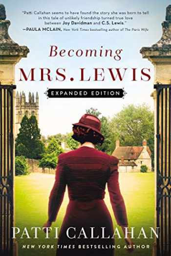 9780785218098-0785218092-Becoming Mrs. Lewis: Expanded Edition