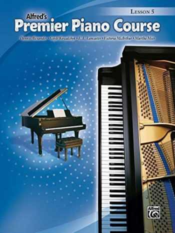 9780739055038-0739055038-Premier Piano Course Lesson Book, Bk 5
