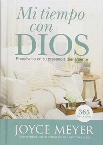 9781478991984-1478991984-Mi Tiempo Con Dios: Renuévese en su presencia diariamente (Spanish Edition)