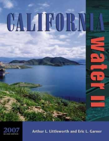 9780923956752-0923956751-California Water II