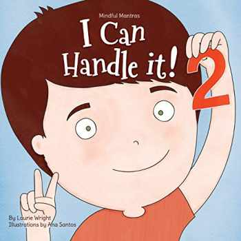 9781989123102-1989123104-I Can Handle It 2 (Mindful Mantras)