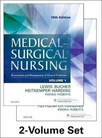 9780323355933-0323355935-Medical-Surgical Nursing - 2-Volume Set: Assessment and Management of Clinical Problems