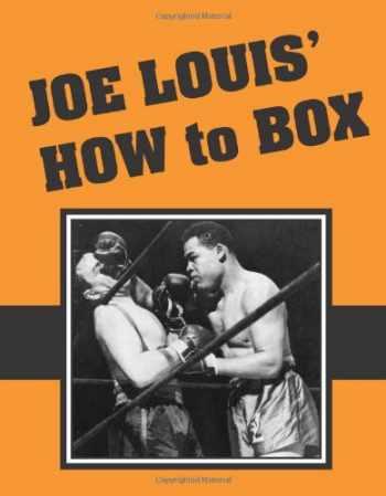 9781581607154-1581607156-Joe Louis' How to Box