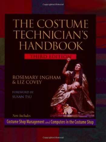 9780325004778-0325004773-The Costume Technician's Handbook 3/e