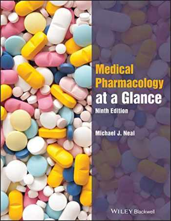 9781119548010-1119548012-Medical Pharmacology at a Glance