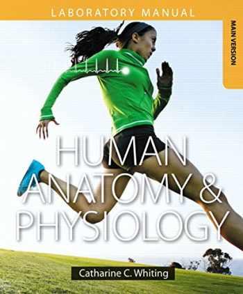 9780133952476-0133952479-Human Anatomy & Physiology Laboratory Manual: Making Connections, Main Version