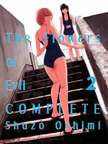 9781945054723-1945054727-The Flowers of Evil - Complete, 2