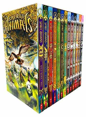 9780702302190-0702302198-Spirit Animals 13 Books Box Set Series 1 & 2 Collection (Spirit Animals Books 1 - 7 & Fall of the Beasts Books 1 - 6)