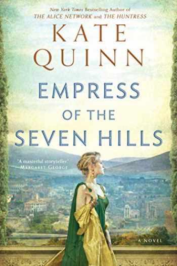 9780425242025-0425242021-Empress of the Seven Hills (Empress of Rome)