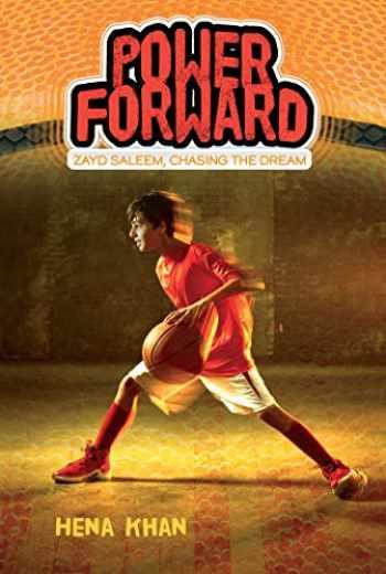 9781534411999-1534411992-Power Forward (1) (Zayd Saleem, Chasing the Dream)