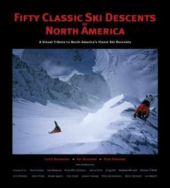9780982615430-0982615434-50 Classic Ski Descents of North America