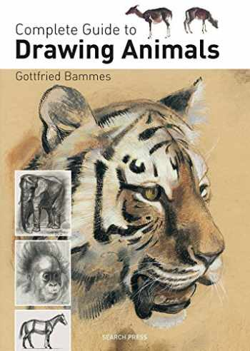 9781844489213-1844489213-Complete Guide to Drawing Animals