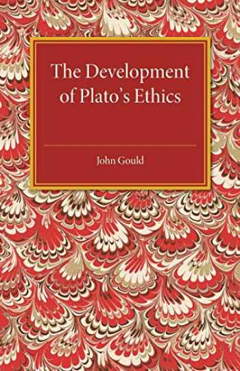 9781107502185-1107502187-The Development of Plato's Ethics