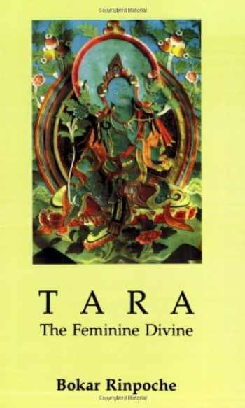 9781930164000-1930164009-Tara The Feminine Divine