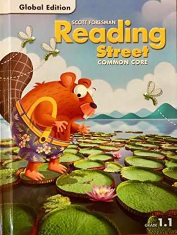 9780328910007-0328910007-Scott Foresman Reading Street Common Core Grade 1.1 (2016) Hardcover