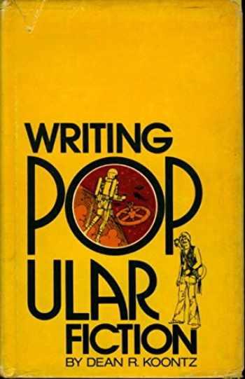 9780911654219-0911654216-Writing Popular Fiction