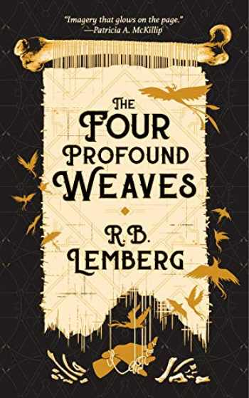 9781616963347-1616963344-The Four Profound Weaves