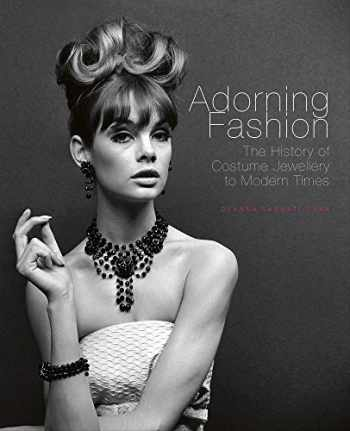 9781788840477-178884047X-Adorning Fashion: The History of Costume Jewellery to Modern Times