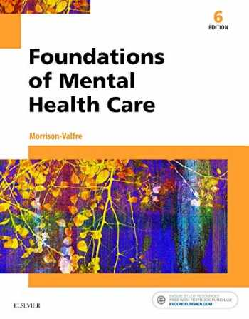 9780323354929-0323354920-Foundations of Mental Health Care
