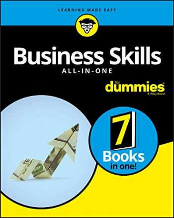9781119473978-1119473977-Business Skills All-in-One For Dummies