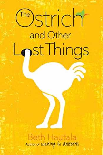 9780399546068-0399546065-The Ostrich and Other Lost Things