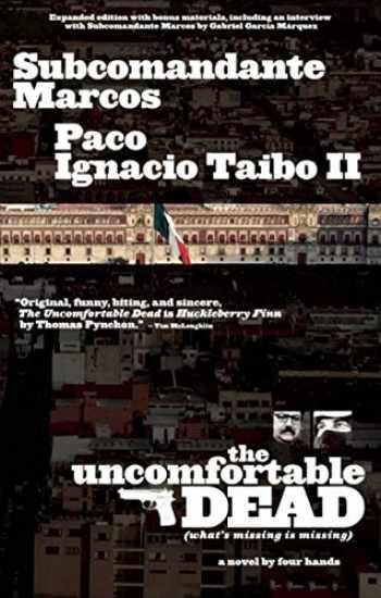 9781933354897-1933354895-The Uncomfortable Dead