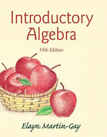 9780133864724-0133864723-Introductory Algebra