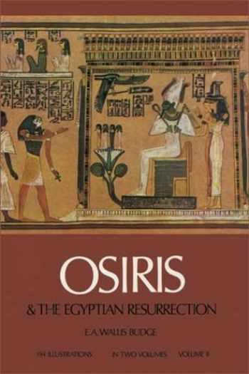 9780486227818-0486227812-Osiris and the Egyptian Resurrection, Vol. 2