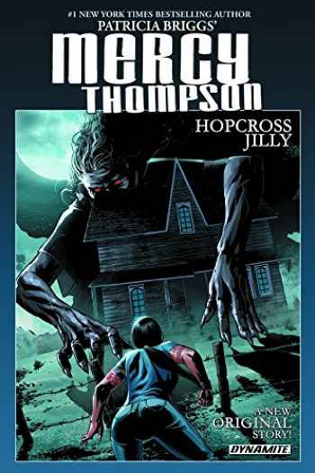 9781606906682-1606906682-Patricia Briggs Mercy Thompson: Hopcross Jilly (Mercy Thompson Novels)