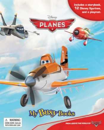 9782764323144-276432314X-Disney Planes My Busy Book